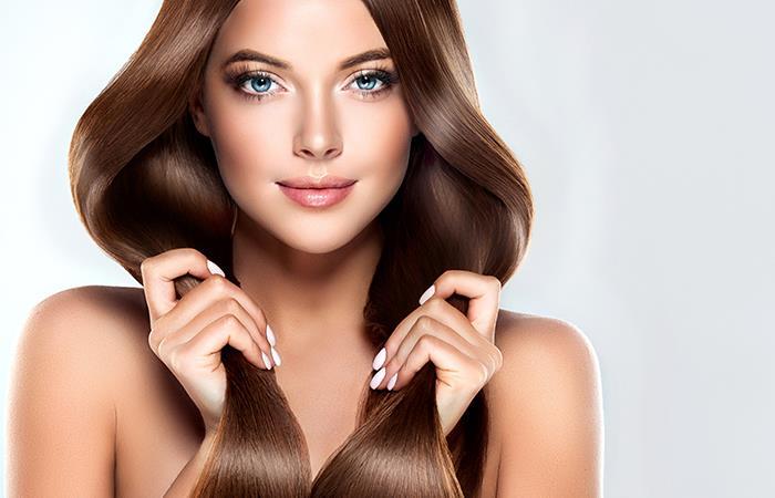 Color cabello según tono piel