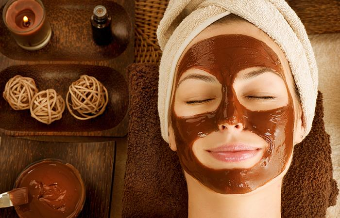 Mascarillas caseras para la cara. Foto: Shutterstock