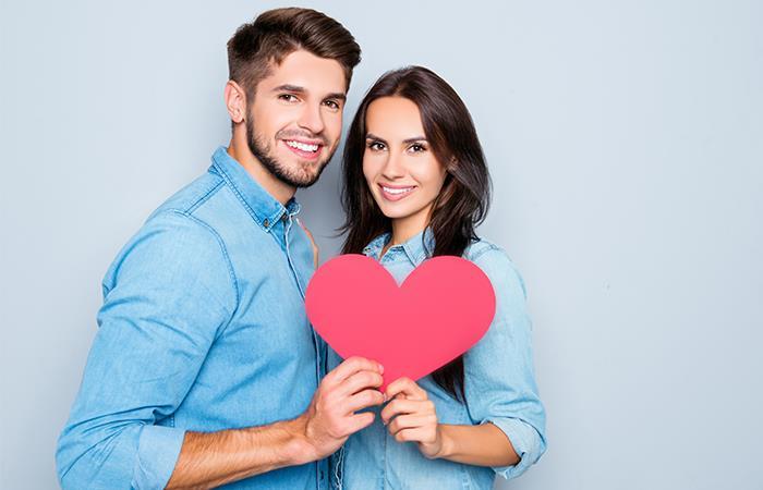 ¿Te consideras frío o caliente en el amor?. Foto: Shutterstock