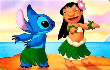 Lilo & Stitch también tendrá su película en 'live action'