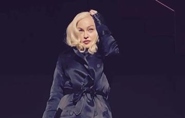 Madonna quiere tener como inquilinos al príncipe Enrique y Meghan Markle
