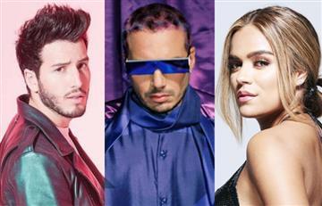 Se dieron a conocer los nominados a los Latin Billboards