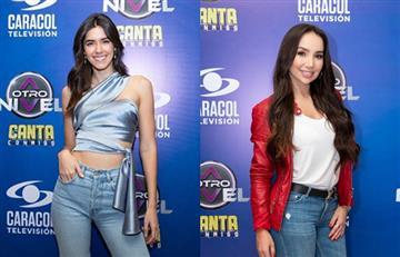 Paulina Vega 'boleteó' a Paola Jara al confirmar en evento público que es novia de Jessi Uribe