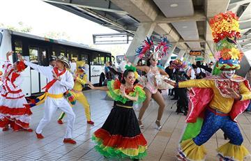 7 consejos para viajar al Carnaval de Barranquilla sin gastar tanto