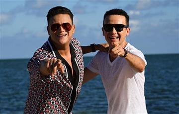 """""""Cartagena"""", el nuevo éxito musical de Fonseca y Silvestre Dangond"""