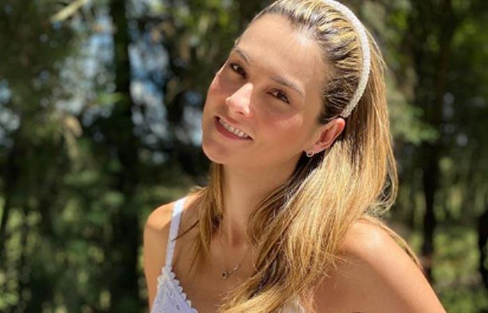 Catalina Gómez habla del fallecimiento de su mamá