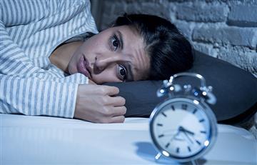 La solución para el insomnio ha llegado: 7 consejos infalibles