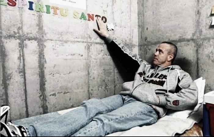 """""""Popeye"""" falleció a los 57 años. Foto: Instagram"""