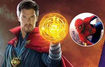 """El director de la primera trilogía de """"Spider-Man"""" dirigiría """"Doctor Strange 2"""""""