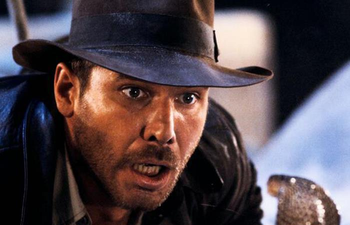 Harrison Ford nueva película Indiana Jones Star Wars