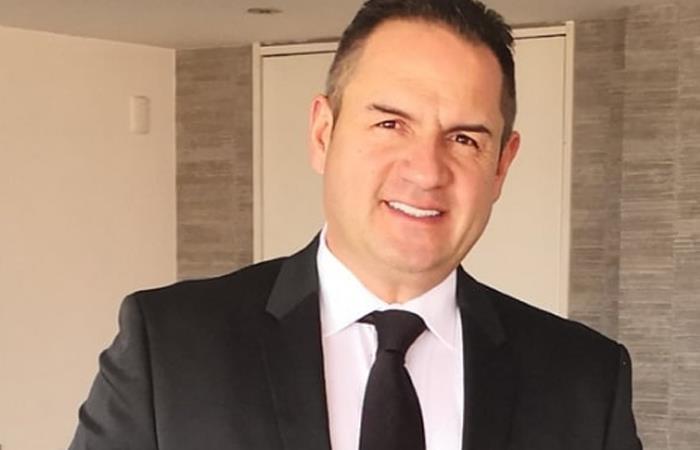 Mauricio Vélez será nuevo presentador de Factor X
