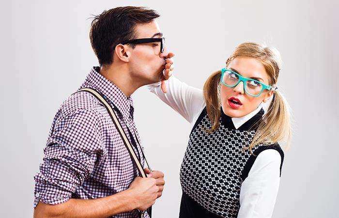 Los jóvenes no creen en el matrimonio. Foto: Shutterstock