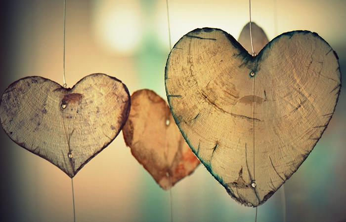 Oración para recuperar el amor. Foto: Ben Kerckx en Pixabay. Foto: Pixabay