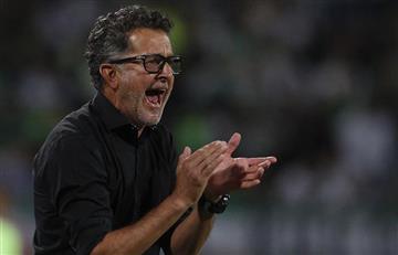 [VIDEO] Osorio se salió con la suya y dejó felices a los hinchas de Nacional