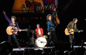 Rolling Stones reanuda su gira tras los problemas de salud de Mick Jagger