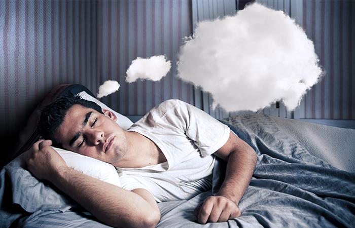 ¿Qué significa soñar con orina?. Foto: Shutterstock