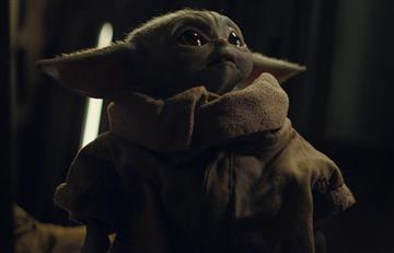 Baby Yoda se convirtió en la figura 'funko' más vendida de la historia