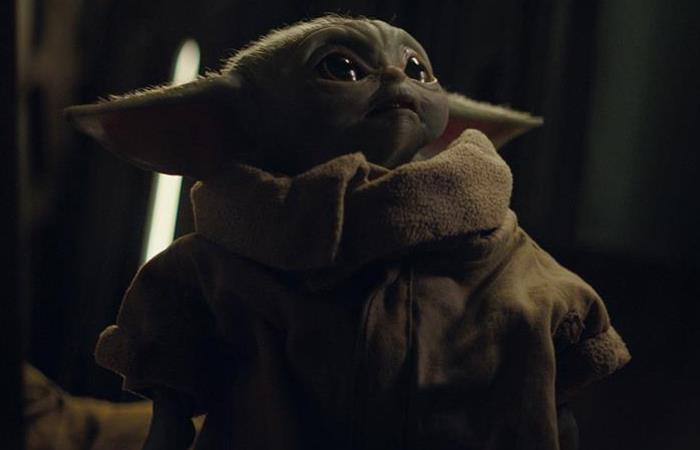 Baby Yoda es el funko más vendido de la historia