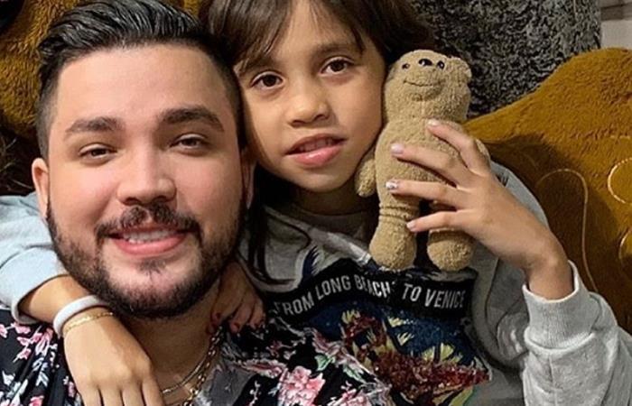 Jessi Uribe responde a insulto a su hija