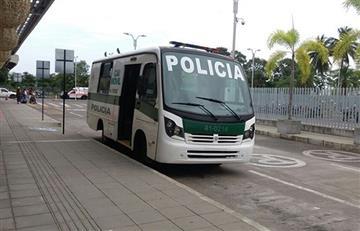 Policía fue envíado a la cárcel por violar a mujer que se coló en TransMilenio