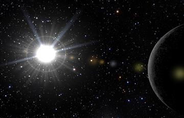 Mercurio tendrá una 'breve' aparición en el cielo este mes