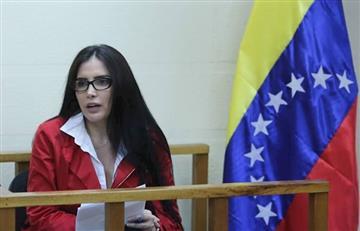 La excongresita Merlano, otro motivo de discordia entre Colombia y Venezuela