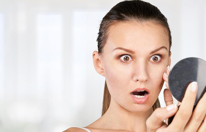 Cómo tratar manchas piel