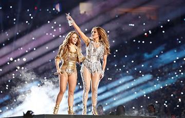 Hombre busca demandar show de Shakira y JLo en el Super Bowl