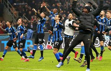 Nuevo líder en la Serie A de Italia