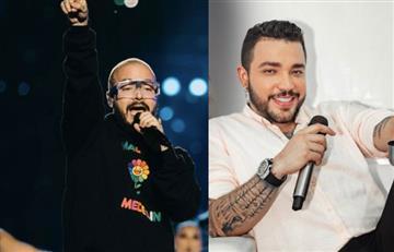 Jessi Uribe podría incursionar en el merengue y en la música urbana