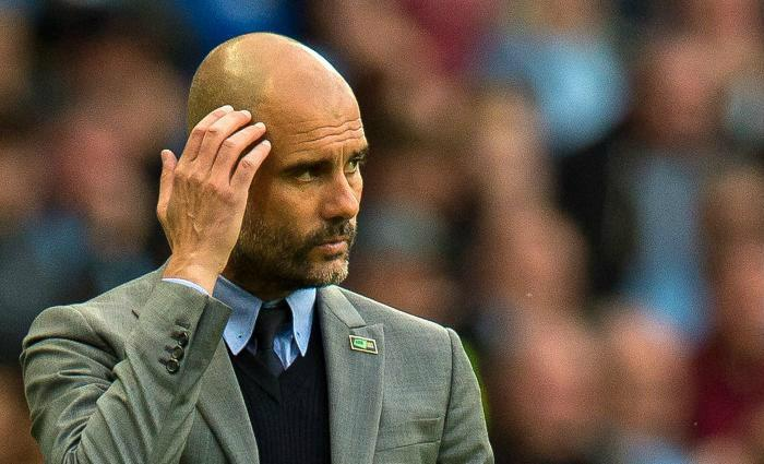 Premier League Bundes League Pep Guardiola Manchester City Clima en Europa