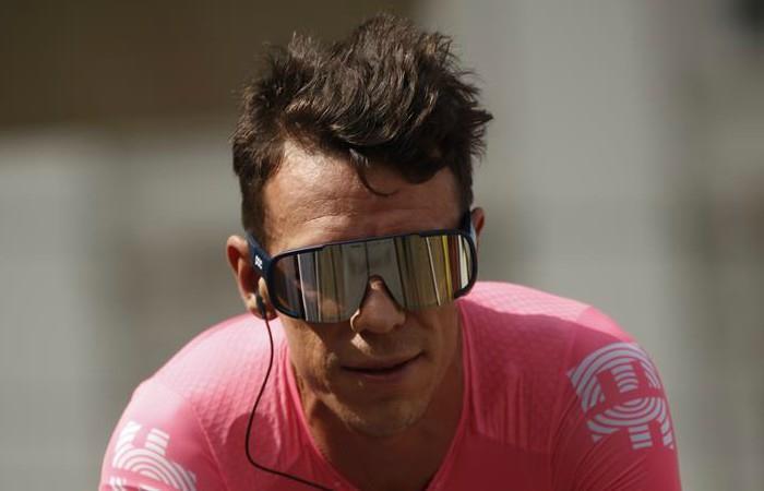Tour Colombia 2020 Rigoberto Uran Colombia Vuelta España