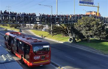 Estos serán los cambios que tendrán algunas rutas de TransMilenio