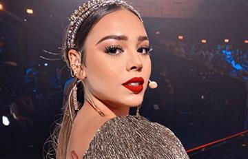 """Disfrazada de Sirena, Danna Paola enamora con el lanzamiento de su nuevo videoclip """"Sodio"""""""