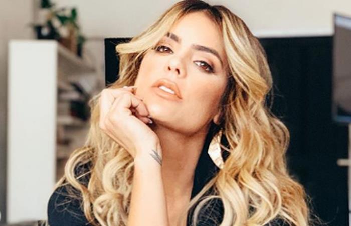 Motivos por los que Vaneza Peláez renunció a 'Sábados felices'