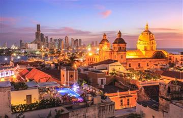 Colombia y sus maravillas