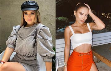 """[VIDEO] Daniela Legarda reveló que """"ya sabía desde hace 11 meses"""" lo de Luisa Fernanda y Pipe Bueno"""