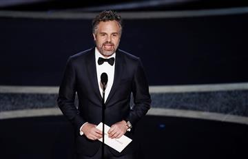 """Mark Ruffalo podría protagonizar la serie de HBO basada en la película """"Parasite"""""""