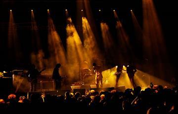 """""""The New Abnormal"""", el nuevo disco de The Strokes ya tiene fecha de lanzamiento"""