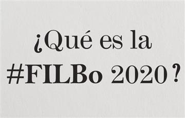 Lo que debes saber de la Feria del Libro de Bogotá 2020