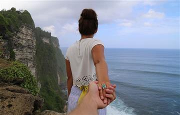 Enamórate viajando en el día de San Valentín