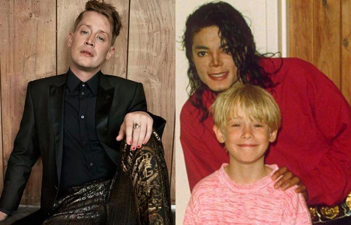 Macaulay Culkin defiende a Michael Jackson de acusaciones