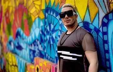 """Mauricio Rivera prende el Carnaval al ritmo de """"ADN"""""""
