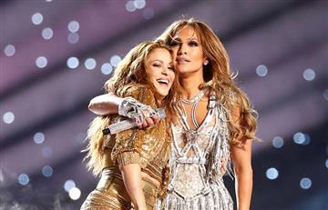 Diseñan muñecas barbie de Shakira y Jennifer López tras su éxito en el Super Bowl