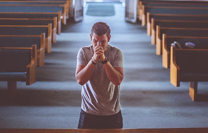 Oración Espíritu Santo contra desempleo