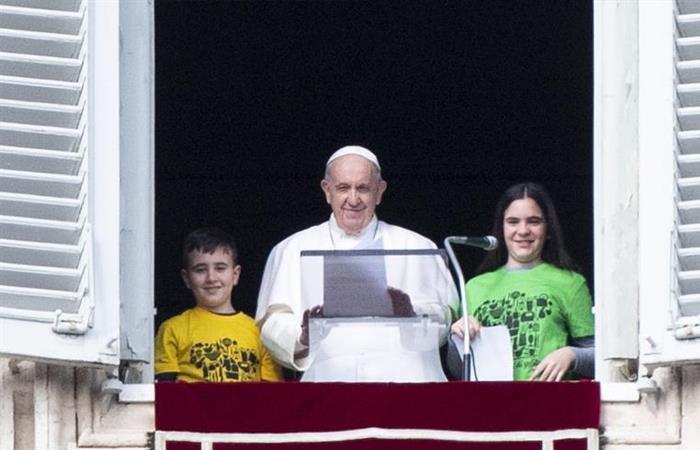 Oración Papa Francisco Coronavirus