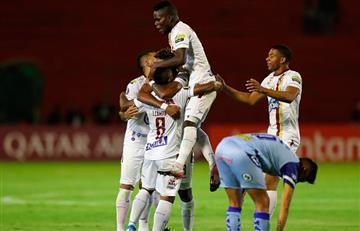 [VIDEO] Tolima enfrentará a un duro equipo brasileño en la 3era fase de la Libertadores