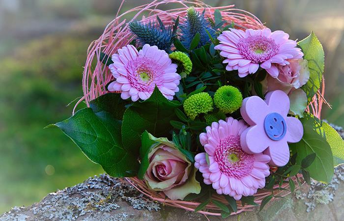 Reto Colombia exportar flores San Valentín
