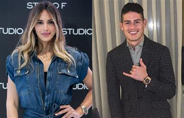 """""""No es mi sueño"""": Shannon de Lima habló de la posibilidad de casarse con James Rodríguez"""