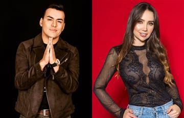 Yeison Jiménez causa polémica por pícaro comentario a foto de Paola Jara en vestido de baño